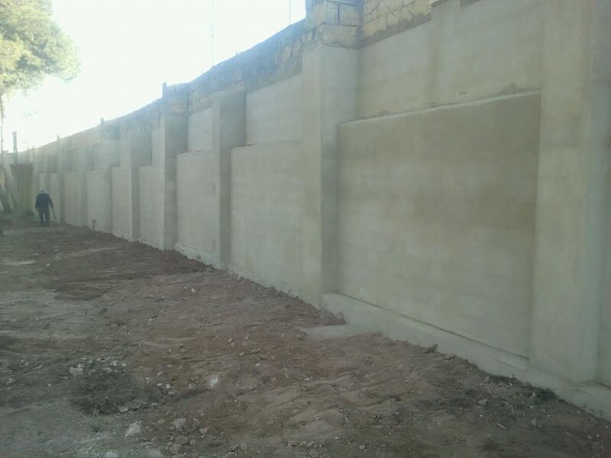 muros terminados interior 8-1-2014